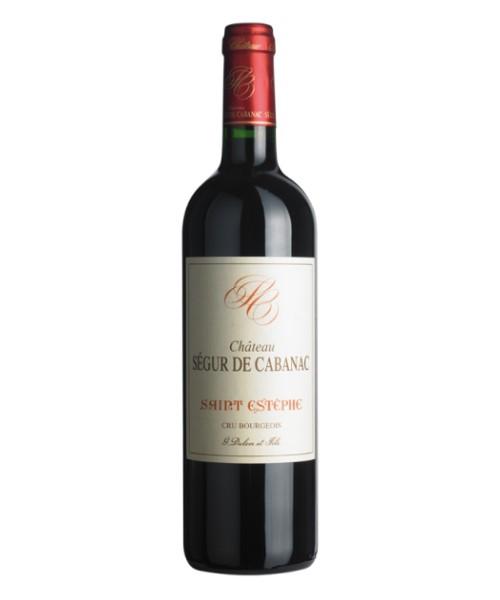 <span>Un sauté d'agneau, de porc ou de bœuf au vin rouge et épices, une entrée à base de fromage</span></br></br></br>Autre vin de la famille Delon depuis 1985, ce domaine de sept hectares est situé sur un terroir graveleux, à l'est de l'appellation, et fait face à l'estuaire de la Gironde. La fermentation et l'élevage sont réalisés avec le plus grand soin, comme au château Moulin de la Rose. De couleur sombre, le nez est une concentration de fruits noirs, de réglisses et d'épices. Bouche savoureuse et ronde avec des tanins puissants et fondus. Une longue finale, un vin puissant et équilibré avec beaucoup de fraîcheur</br>