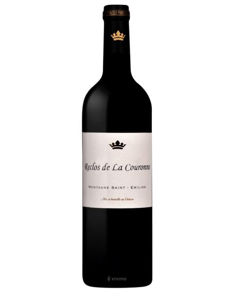 <span>Une viande rouge accompagnée de champignons, de bonnes pates Italienne à la truffe et parmesan, il sera parfait aussi en fin de repas pour accompagner un dessert chocolaté</span></br></br></br>Le vin haut de gamme du château La Couronne, un vin pour l'amateur de Merlot. La vinification est effectuée en cuve inox, puis le vin fait sa fermentation malolactique en fût de chêne. L'élevage dure au minimum 18 mois. De couleur sombre, le nez explose sur des arômes de fruits noirs, de torréfaction, de cuir et de tabac. La bouche est savoureuse et élégante. Sa longue finale, nous charme de par sa fraîcheur, de s Le vin haut de gamme du château La Couronne, un vin pour l'amateur de Merlot. La vinification est effectuée en cuve inox, puis le vin fait sa fermentation malolactique en fût de chêne. L'élevage dure au minimum 18 mois. De couleur sombre, le nez explose sur des arômes de fruits noirs, de torréfaction, de cuir et de tabac. La bouche est savoureuse et élégante. Sa longue finale, nous charme de par sa fraîcheur, de ses saveurs de crème et de fruits. Un satellite qui vaut bien des Saint-Émilion</br>